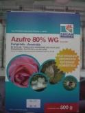 AZUMO MG - AZUFRE 80% WG (500 gr.). [JED]