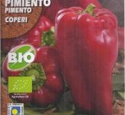PIMIENTO COPERI ECOLÓGICO (0,5 gr.).