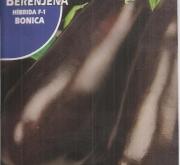 BERENJENA BONICA F1 (0,5 gr.).