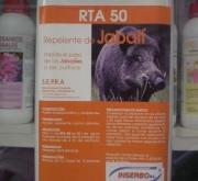 RTA 50 Jabalíes (1 l.).