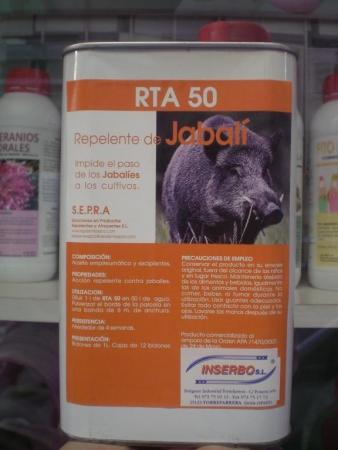 RTA 50 (1 l.).