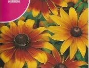 Semillas de Flores para Jardines y Macetas