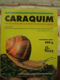 CARAQUIM (500 gr.). [JED]
