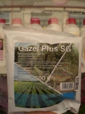 GAZEL PLUS SG (500 gr.)