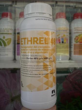ETHREL 48 (1 l.).