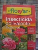 DIMAFID 40 - INSECTICIDA POLIVALENTE SISTÉMICO (50...
