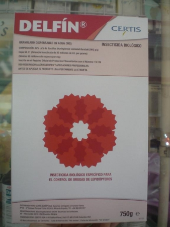 DELFIN WG (750 gr.).