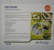 DELTAGRI (20 l. - Caja 4x5 l.)