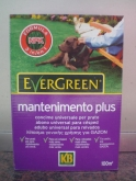EVERGREEN MANTENIMIENTO PLUS (2 Kgr.).