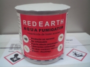 RED EARTH AQUA FUMIGATOR (160 gr.). [P]