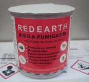 RED EARTH AQUA FUMIGATOR (180 gr.). [R] [T] [P]