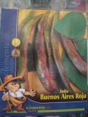 JUDIA BUENOS AIRES ROJA [A] + 1 litro GRATIS de...