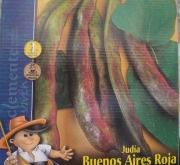 JUDIA BUENOS AIRES ROJA (1 Kgr.).