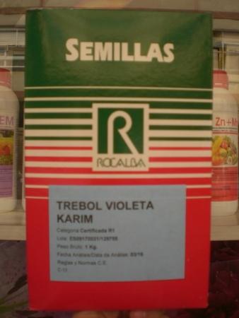 TREBOL KARIM