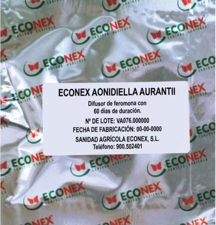ECONEX AONIDIELLA AURANTII (60 días)