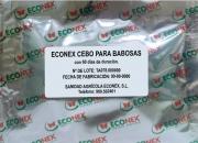 ECONEX CEBO PARA BABOSAS (60 días)
