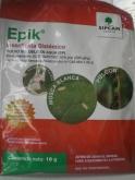 EPIK (10 gr.). [JED]