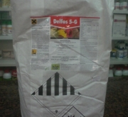 DELFOS 5-G (5 Kgr.). [R]