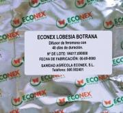 ECONEX LOBESIA BOTRANA (40 días)