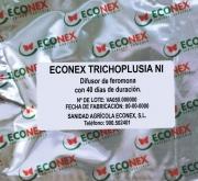 ECONEX TRICHOPLUSIA NI (40 días)