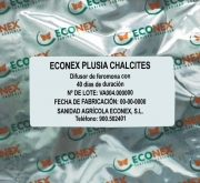 ECONEX PLUSIA (CHRYSODEIXIS) CHALCITES (40 días)