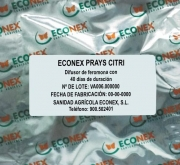 ECONEX PRAYS CITRI (40 días)