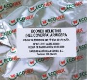 ECONEX HELIOTHIS (HELICOVERPA) ARMIGERA (40 días)