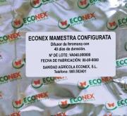 ECONEX MAMESTRA CONFIGURATA (40 días)