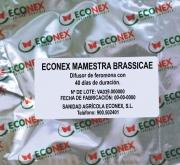 ECONEX MAMESTRA BRASSICAE (40 días)