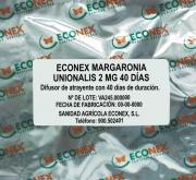 ECONEX MARGARONIA UNIONALIS 2 MG (40 días)