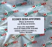 ECONEX SESIA APIFORMIS (40 días)