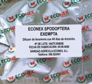 ECONEX SPODOPTERA EXEMPTA (40 días)