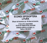ECONEX SPODOPTERA LITURA (40 días)