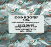 ECONEX SPODOPTERA SUNIA (40 días)