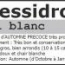 AJO BLANCO DE SIEMBRA MESSIDROME 60/+ (1 Kgr.).
