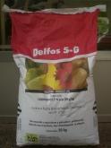 DELFOS 5-G (20 Kgr.). [R]