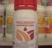 ABONO GRANULADO FITOAGRICOLA 20-6-11 (250 gr.)