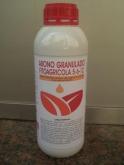 ABONO GRANULADO FITOAGRICOLA 5-6-12 (1 Kgr.)