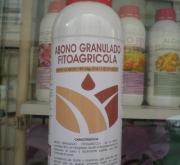 ABONO GRANULADO FITOAGRICOLA 20-6-11 (1 Kgr.).