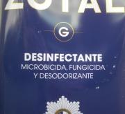 ZOTAL G (5 kgr.). [P]