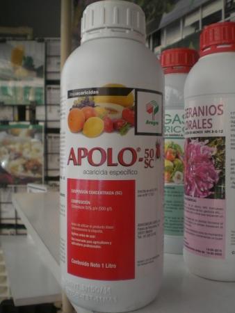 APOLO 50 SC (1 l.)