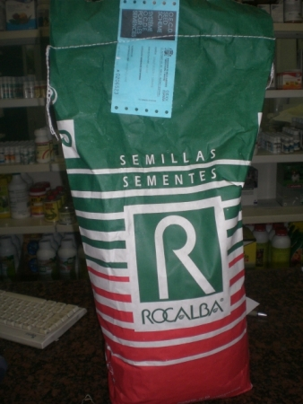 POA TRIVIALIS SOLO (5 Kgr.).