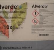 ALVERDE (10 l. - Caja de 10x1 l.).