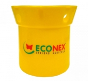 ECONEX BASE EOSTRAP® INVAGINADA - Amarilla