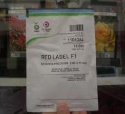 cebolla red label