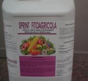 SPRINT FITOAGRICOLA (20 l. - Caja de 4x5 l.).