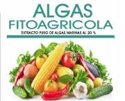 ALGAS FITOAGRICOLA (1000 l. en contendedor IBC)