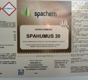 SPAHUMUS 20 (20 l.) [R]