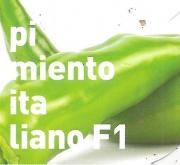 PIMIENTO ITALIANO F1 ECOLÓGICO MSE6