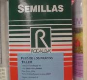 FLEO DE LOS PRADOS TILLER